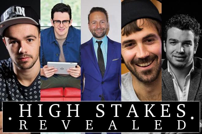 High Stakes Revealed - Hoeveel hebben de WCOOP $51.000 prospects online en live verdiend?