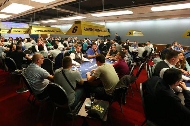 Jubilarni Danube Poker Masters  21 -  27 Oktobra u Grand Casinu Beograd 0001