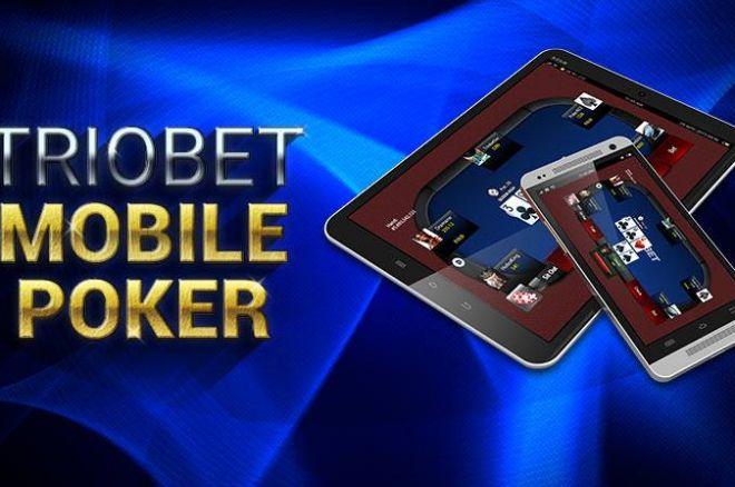Triobet pristatė mobilią aplikaciją pokeriui 0001
