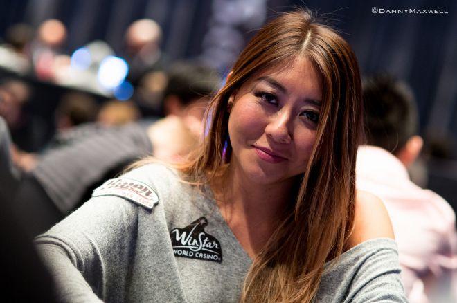 Maria Ho Poker Central