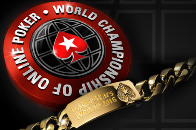 2015 World Championship Of Online Poker