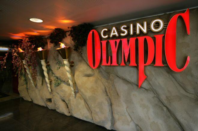 Olympic Casino Leedu