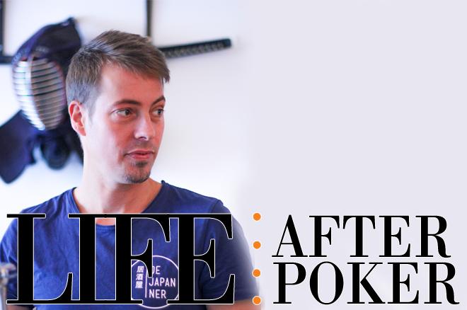 Life After Poker – pokercommentator Guido de Bruijn runt nu een Japans restaurant op de Albert Cuyp
