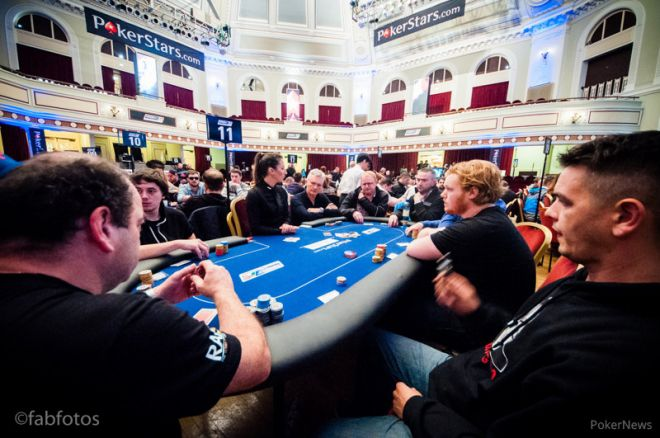 UKIPT Isle of Man