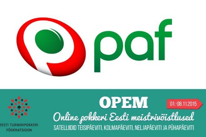 OPEM PAF