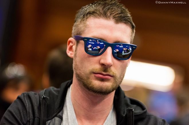 Rory Brown Reaches WCOOP Main Event Final Table; Brit Wins $277K 0001