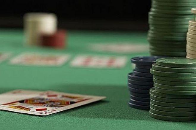 Poker Turnirji