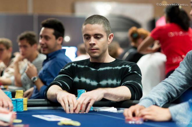 """Ben """"Ben86"""" Tollerene interview; in gesprek met de high stakes cashgame speler die het $51.000 event won"""