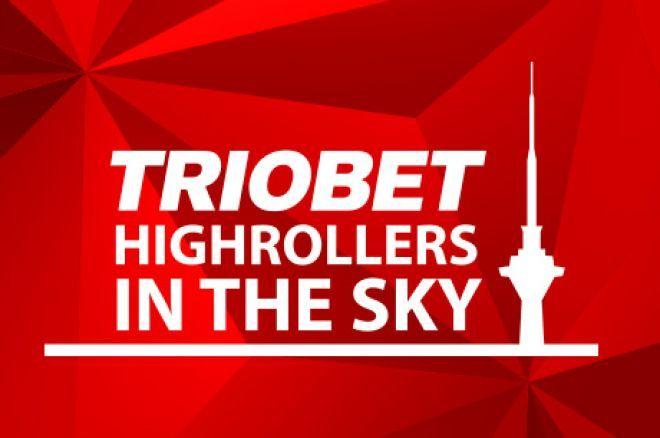 Trobet Highrollers in the Sky