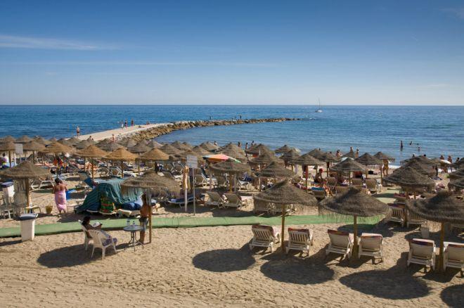 Comienza la sexta etapa del Campeonato de España de Poker en Marbella 0001