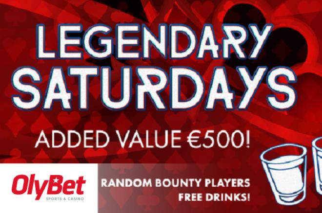 Legendary Saturdays