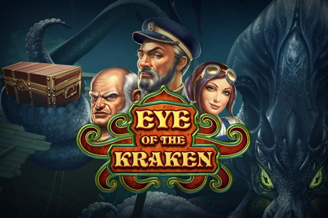 Eye of the Kraken Online Slots