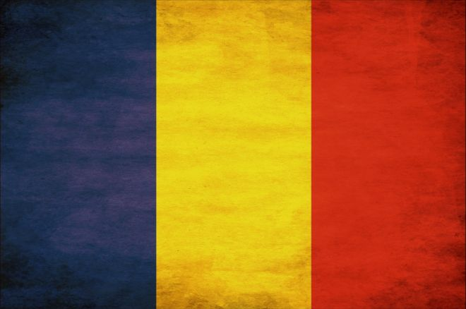 roménia jogo online