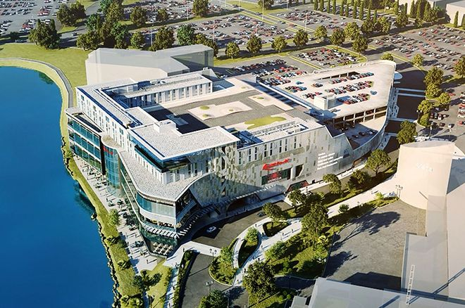 Genting Resorts World Birmingham