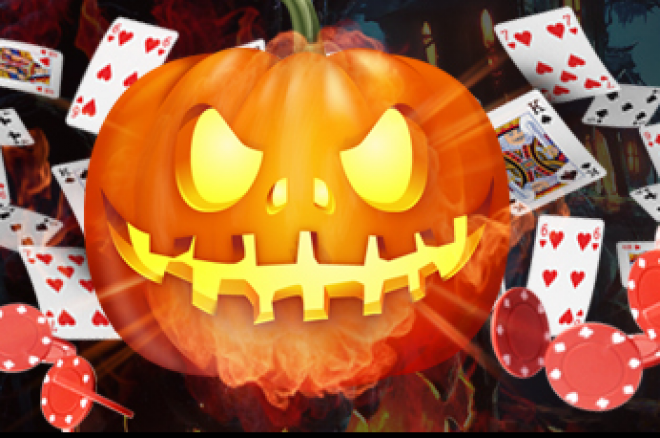 Halloween $50K GTD