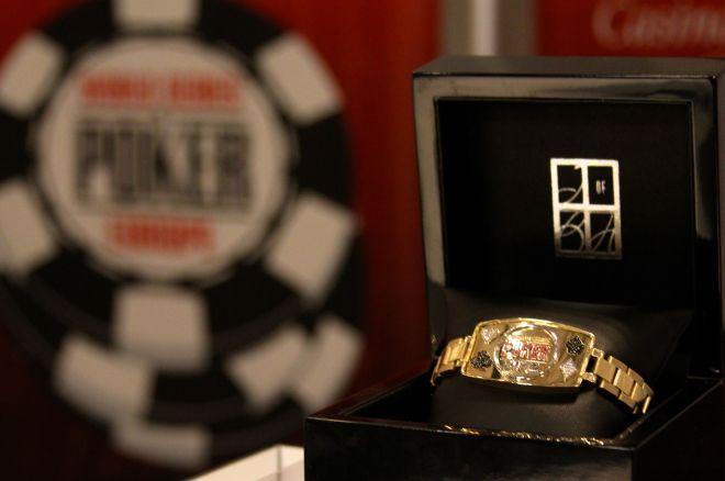 WSOP - Europe 2015: Pregled; u Nedelju Počinje Main Event 0001