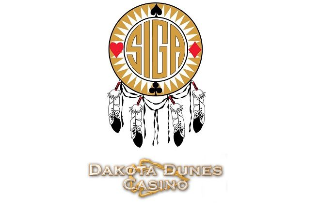 Saskatchewan Indian Gaming Authority SIGA Dakota Dunes