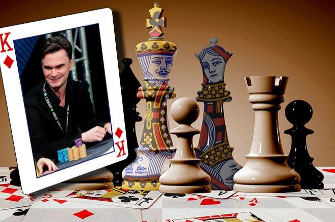 Loek van Wely poker