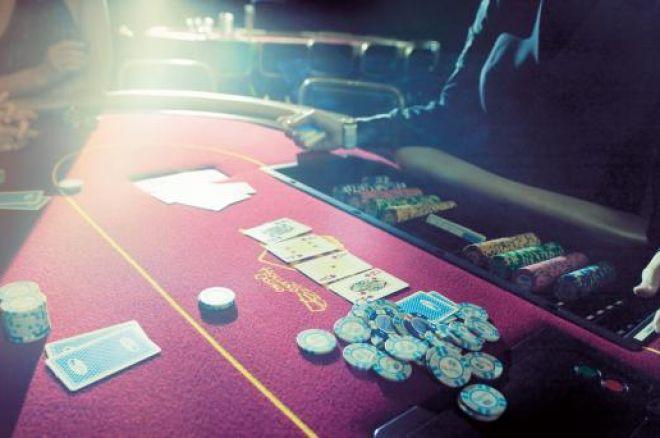 Holland Casino cashgame