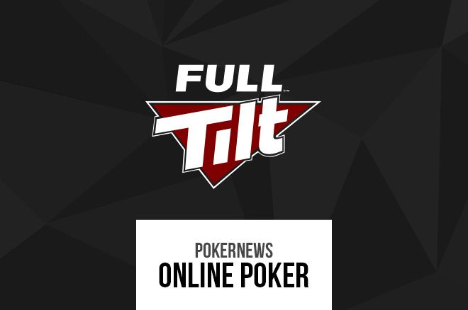 Full Tilt International Poker Open Dublin