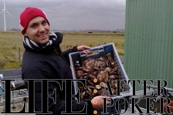 Life After Poker – Dutch Open runner-up Sybe Smit kweekt nu oesters op het land