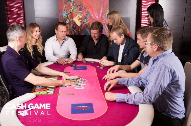 Cashgamefestival