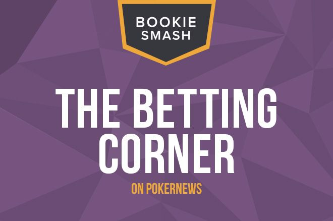 The Betting Corne