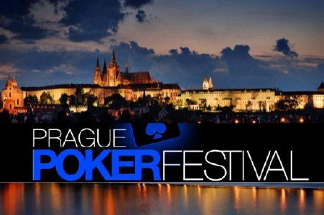 Покер фестивал в Прага