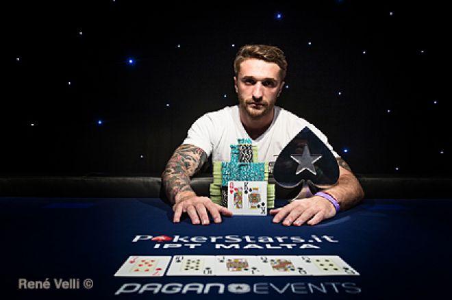 IPT pagrindinį turnyrą laimėjo N. Chauskinas, Gediminas Uselis liko 21-as 0001
