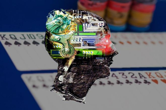 "Artificial Intelligence and Hold'em, Part 2: Clustering & ""Solving"" Heads-Up Hold'em 0001"