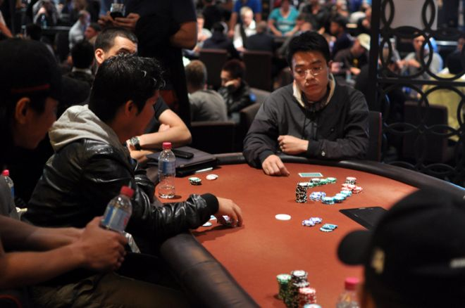 Overbet Shoves: Tread With Caution