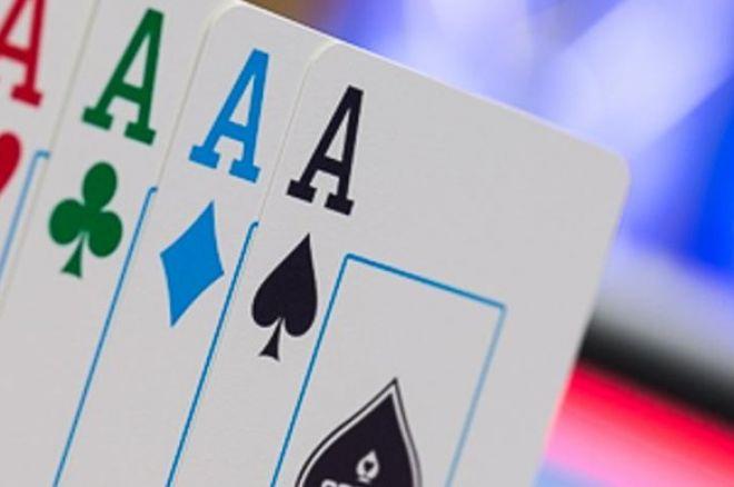 4 цветно тесте карти