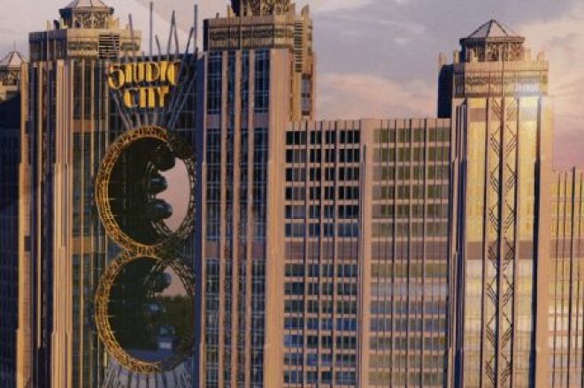 Troubles Continue to Mount For Macau Casinos 0001