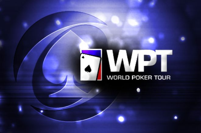 Don't Miss the partypoker.net WPT Montreal Main Event from November 13-19 0001