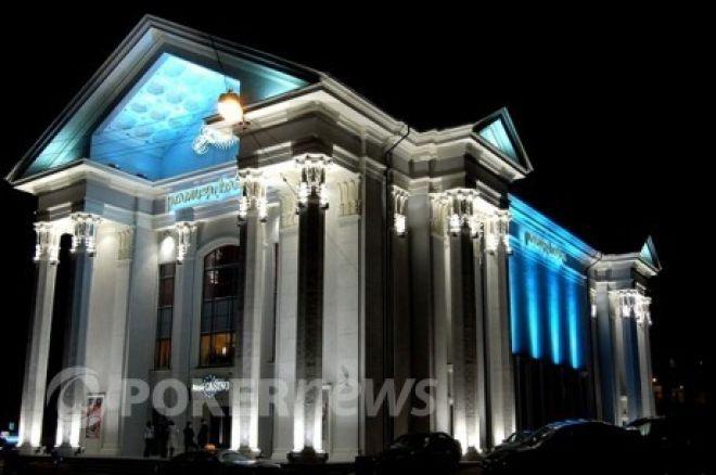 Lietuvos Pokerio čempionato pradžia - jau šį sekmadienį 0001