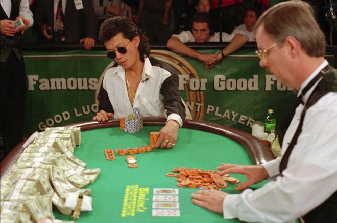 WSOP Main Event Šampioni od 1990. do Danas 0001