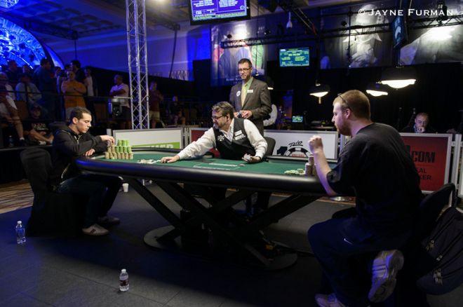 Išvados: WSOP 2015 finalo statistiniai rodikliai 0001