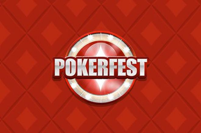 Partypoker's Pokerfest Huge Success with Guarantees Crushed 0001