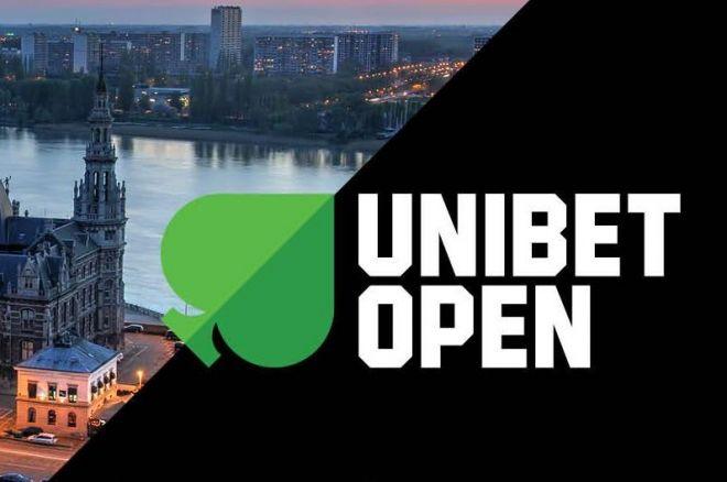 Unibet Open Antwerpen; Een Oogverblindend Evenement