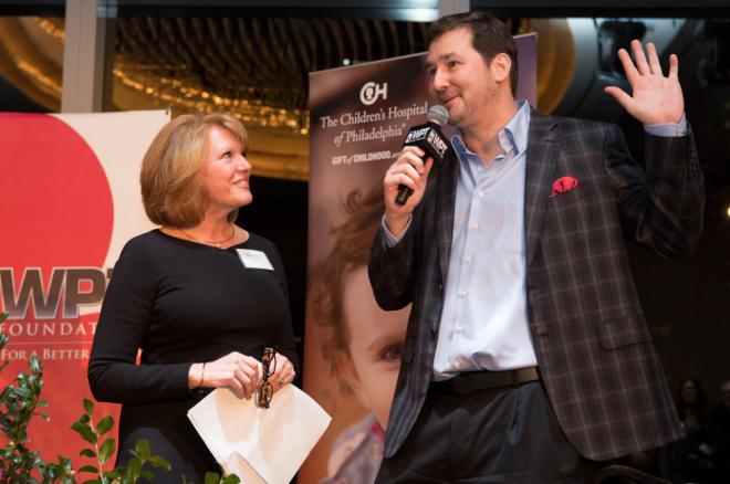 """""""All In"""" For Kids Poker Tournament Presented by WPT Foundation Raises Nearly $700,000 0001"""