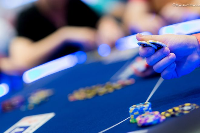 """Game Flow"" vs. the Mechanics of Range-Building in No-Limit Hold'em"