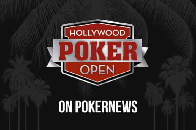 Don't Miss the Hollywood Poker Open Lawrenceburg Regional Main Event This Weekend 0001