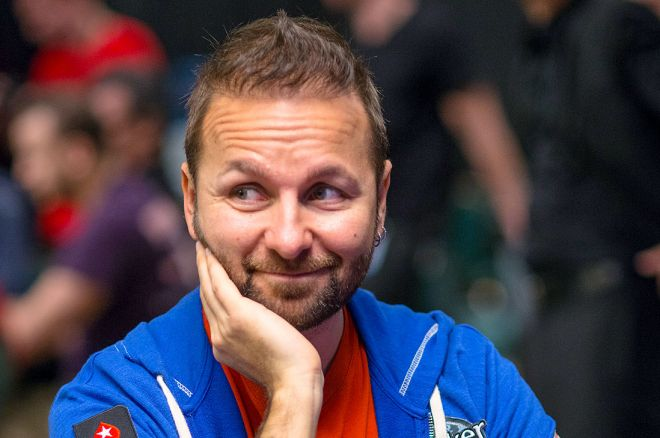 Video Intervju: Daniel Negreanu 0001