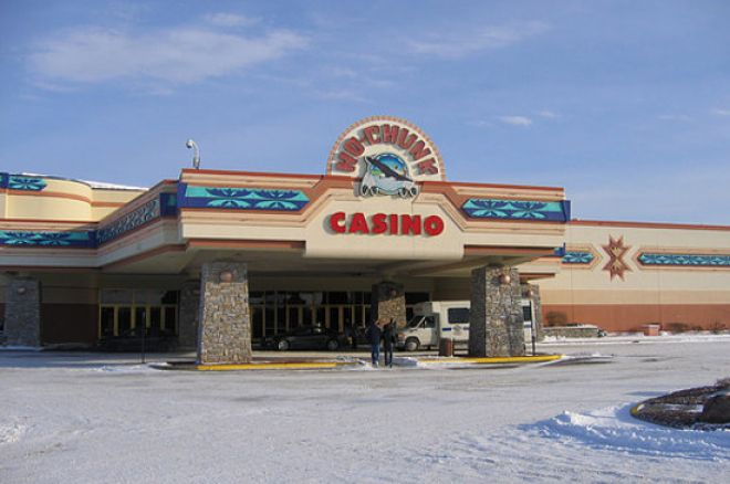 MSPT Visits Ho-Chunk Gaming Wisconsin Dells This Weekend for $200K GTD Main Event 0001