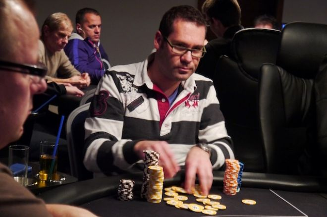 PokerNews Cup Opening Event