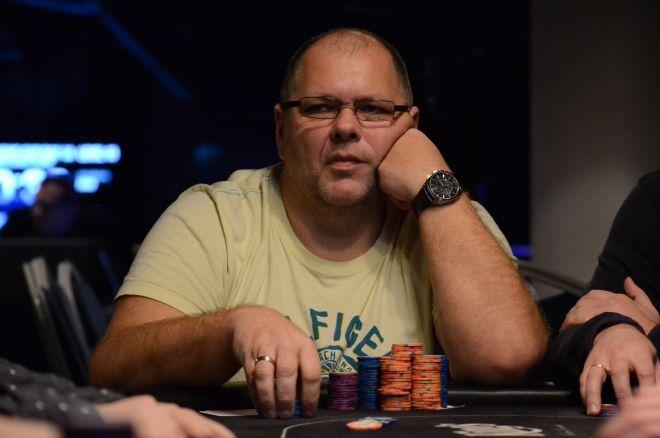 """""""PokerNews Cup"""" pagrindiniame turnyre Čekijoje pirmauja lietuviai! 0001"""