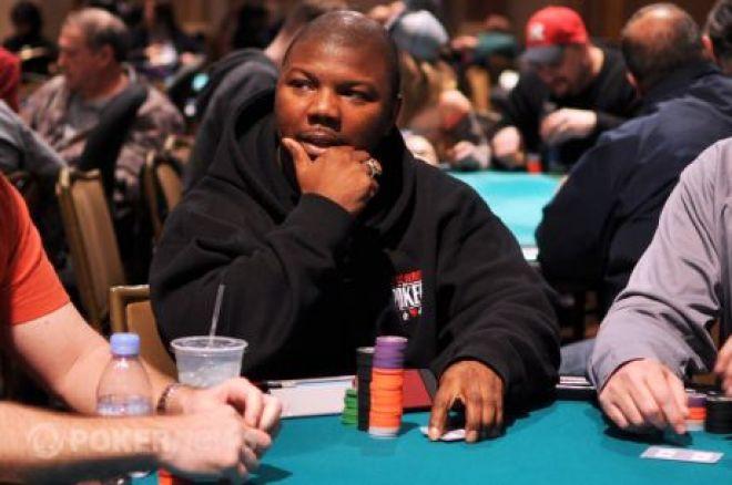 Pokerio žaidėjas kaltinamas neteisėtu skolų išieškojimu, kaltinimų suma - 31... 0001