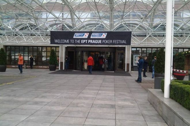 EPT 12 Prague Poker Festival (5 - 16 Decembar); Raspored Najpopularnijih Turnira 0001