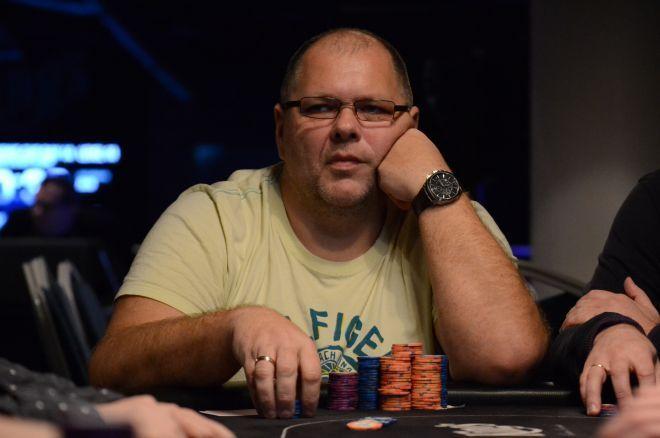 """""""PokerNews Cup"""" laureatų sąraše - ir lietuviška pavardė 0001"""