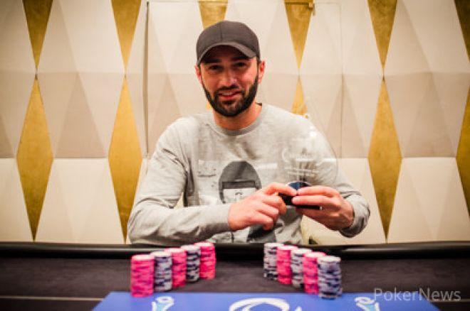 """""""Pokernews Cup"""" varžybų Čekijoje finišo tiesiojoje - neeilinės dalybos 0001"""